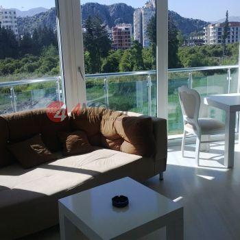 апартаменты с 1 спальней в Туркуаз