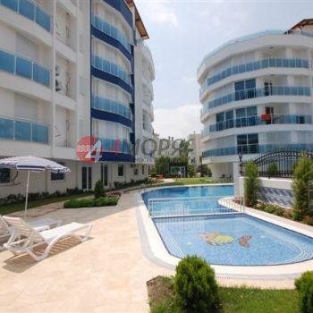 turkuaz 3+1 duplex 120.000 euro