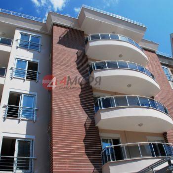 TUANA-2 квартиры с 1 и 2 спальнями