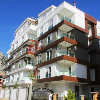 Виа Марис3 квартиры с рассрочкой (1+1,2+1, 3+1)