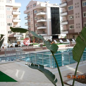 апартаменты с 3 спальнями, Лиман