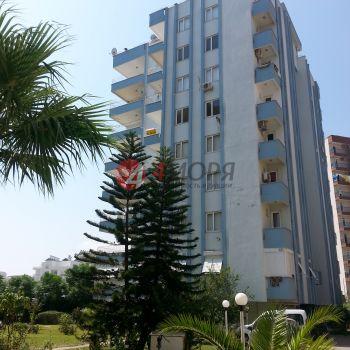 Manolya Apartments с 3 спальнями