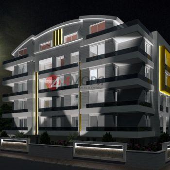 Prestige Park Residence3 с 2 спальнями