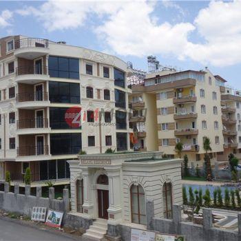 Milano Residence с 1 и 2 спальнями