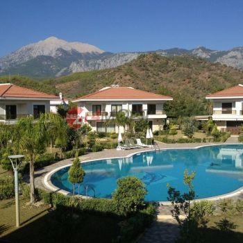 Pinar Garden Villas