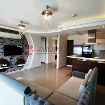 Suit residence, Кестель 2+1,3+1