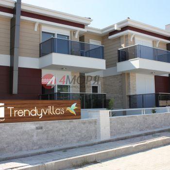 Trendy Villas, Гейнюк