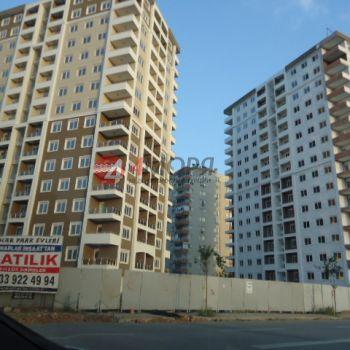 Pınarpark Evleri 3+1