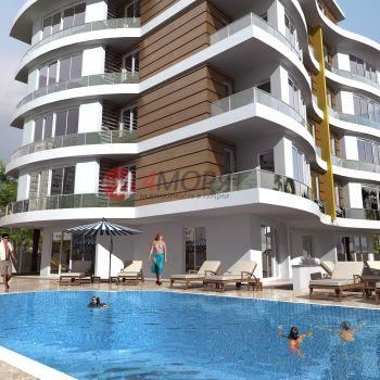 Sardur Residence  2+1 и 4+1 построен