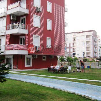 жилье в лимане 2+1 (Таурус)