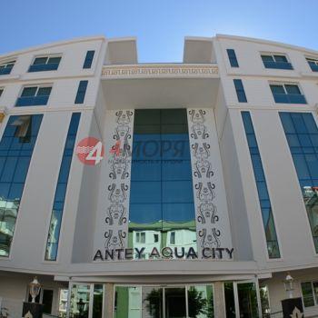 Antey Aqua City c 1 спальней