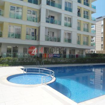 Atakons Residence апартаменты с 2 спальнями
