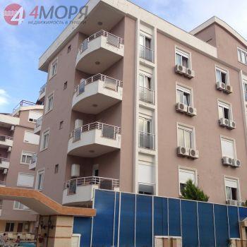 Аренда квартиры в Анталии