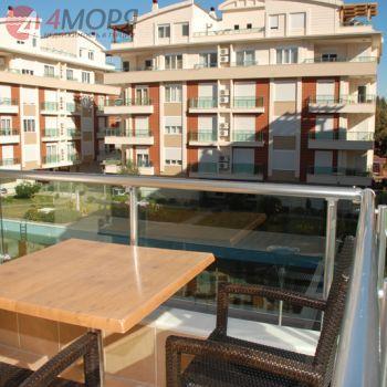 Апартаменты люкс в Анталии