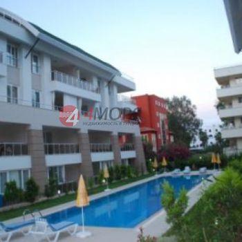 апартаменты в центре Кемера с 1 спальней