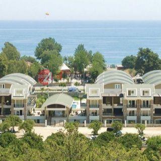 квартира с 2 спальнями у моря в Кемере