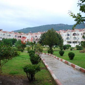 огромная квартира в Кемере прямо у моря