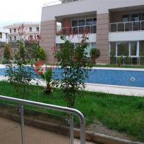 апартаменты 3+1 в центре Кемера