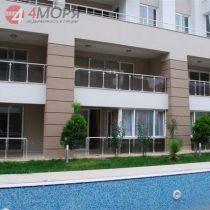 Апартаменты в центре Кемера