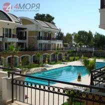 Апартаменты люкс в Кемере у моря